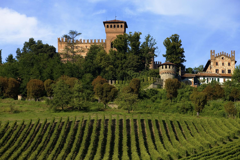 Vigneti Diurno Welcome to the Castle