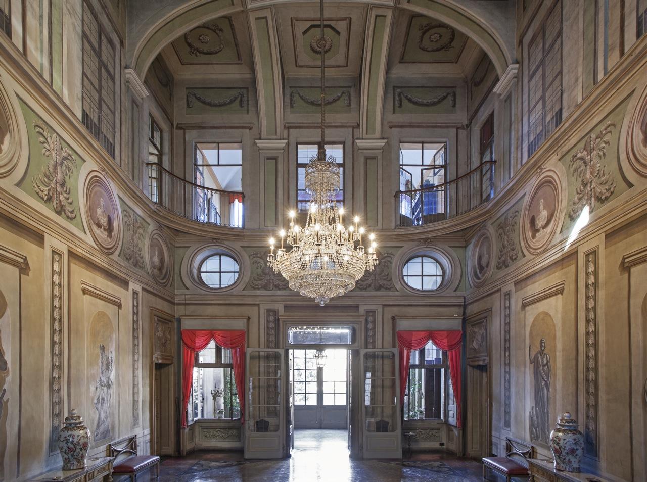 Il Verrua Welcome to the Castle