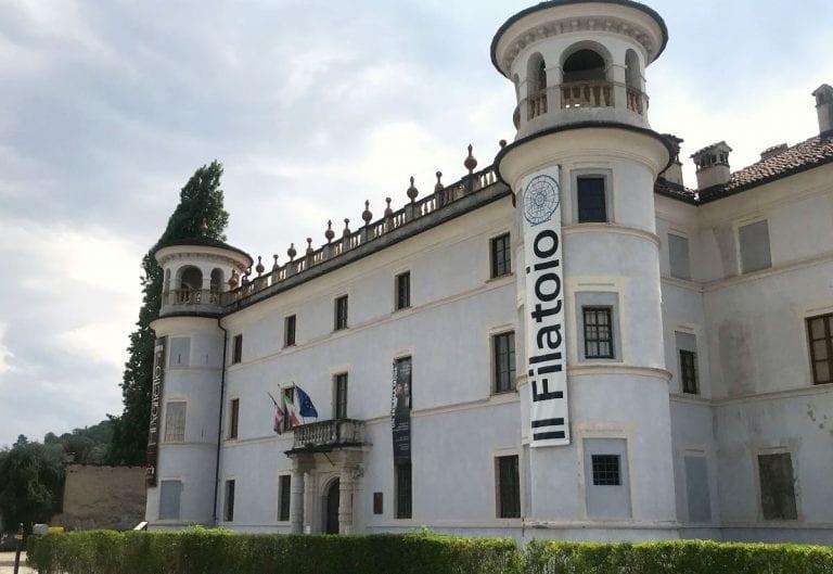 Il Filatoio Welcome to the Castle