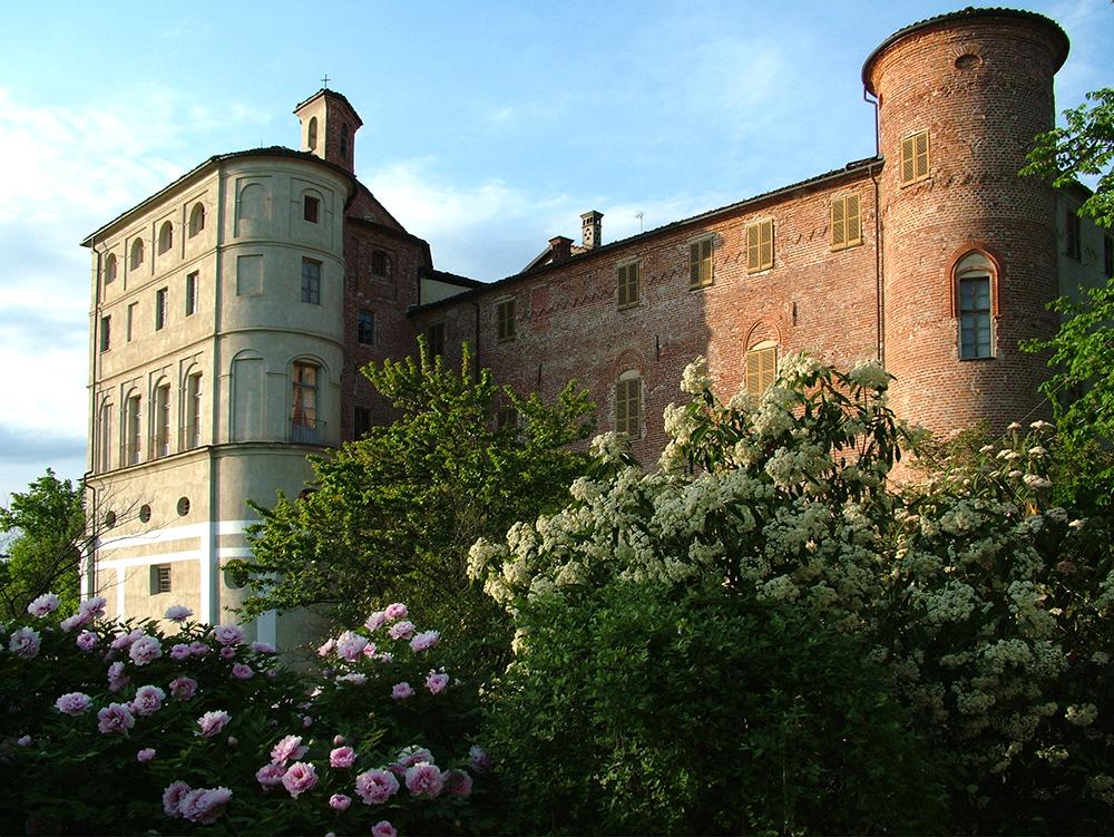 Castello di Pralormo Welcome to the Castle Esperienze