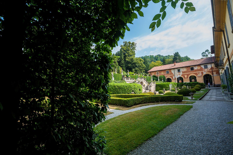 Villa Sommi Picenardi Welcome to the Castle