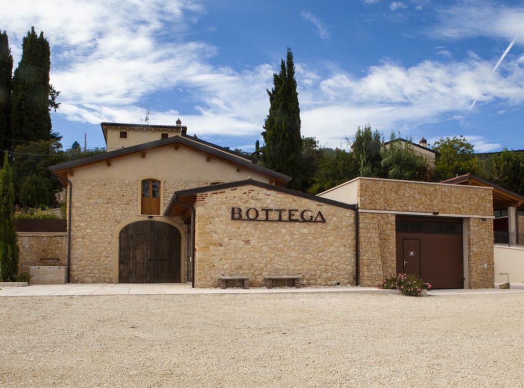 La Tenuta Bottega Welcome to the Castle